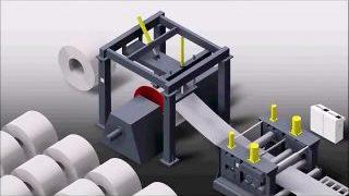 روش تولید پروفیل باز